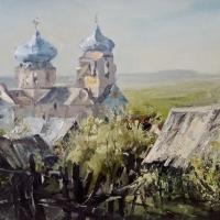 СПОКОЙСТВИЕ «Калиновка», Нагнибеда АВ