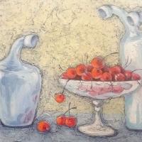 ХЛЕБА И ЗРЕЛИЩ! «Пьяная вишня», Н.Нагнибеда