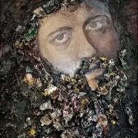"""Портрет друга"", Нагнибеда АВ"