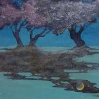«Подари мне лунный свет», Нагнибеда НА